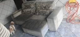Sofa Retratil em bom estado