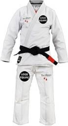 kimono de jiu-jitsu personalizado