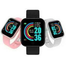 Smartwatch D20 (Relógio)