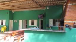 Chácara para Venda em Chapada dos Guimarães, Comunidade Aguaçu, 2 dormitórios, 1 suíte, 2
