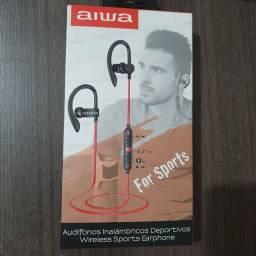 Fone Bluetooth Aiwa