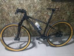 Bicicleta Sense Impact Race 2020 com tubeless