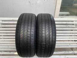 Par de pneus Pirelli cinturato p7 215/50/17 215 50 17