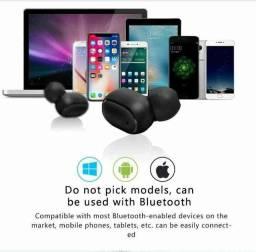 Fone Ouvido Digital: True Esporte Bluetooth Sem Fio