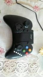 Gamepad (controle de celular) novo usado poucas vezes