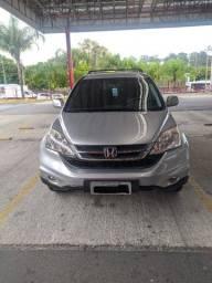 Honda CR-V LX 2.0 AUT - Ler descrição do Anuncio
