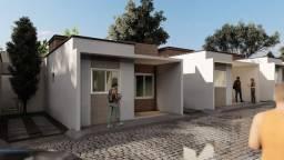 Casas financiadas em Gravatá-PE