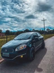 Fiat Linea 1.8 Absolut já financiado