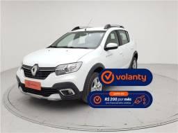 Renault Sandero 2020 1.6 16v sce flex stepway dynamique manual