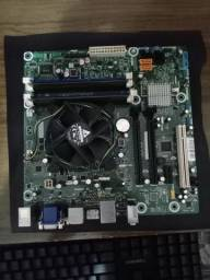 Passo cartão---Acc troca--- kit i5+ 12gb memória