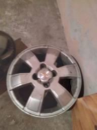 2 rodas montana aro 15