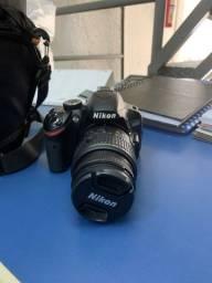 Nilson D3200 nova nova impecável