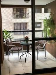 Aluguel Apto Mobiliado Alphaville R$ 3.300,00 - 85m, 2 dorms sendo 1 suite, 2vg