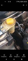 Direção hidráulica Linha Fiat 1.6 16v