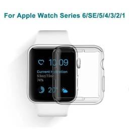 Case TPU para Smartwatch Apple watch ou similares