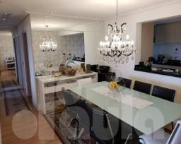 Apartamento 88m² Vila Bastos