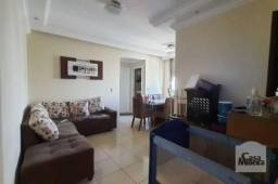 Apartamento à venda com 2 dormitórios em Ipiranga, Belo horizonte cod:275755