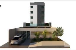 Apartamento à venda com 3 dormitórios em Santa mônica, Belo horizonte cod:275902