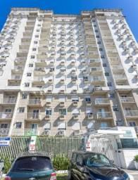 Apartamento à venda com 2 dormitórios em São sebastião, Porto alegre cod:JA1011