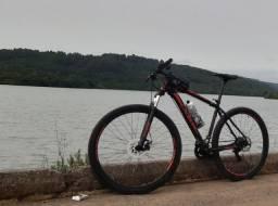 Bicicleta OGGI para iniciantes de pedal!