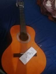 Viola R $300 reais  .10 cordas nova