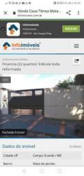 Permuta se casa em Campo Grande MS por casa em Marilia