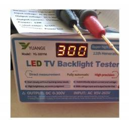 Testador de LEDS
