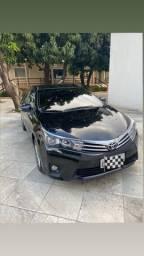 Corolla xei 2015 extra IPVA 2021 PAGO