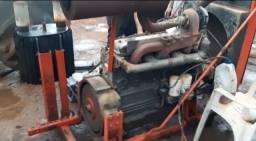 Motor Perkis  turbinado