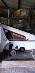 Bobcat 2011 Cabine completa