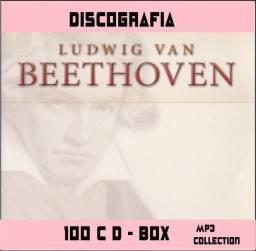 Beethoven - musica classica - discografia