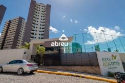 Apartamento para alugar com 2 dormitórios em Ponta negra, Natal cod:822983