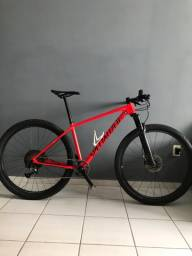 Bike specialized Chisel aro 29