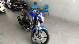 Yamaha FAZER 150cc SED Flex Completa 2021 Semi zero