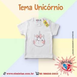 Camisetas Unicórnio lovers 3