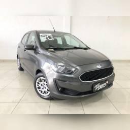 Título do anúncio: Ford Ka 1.0 Se Flex 4p