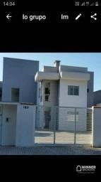 Apartamento com 2 dormitórios à venda, 51 m² por R$ 250.000,00 - Rainha do Mar - Itapoá/SC