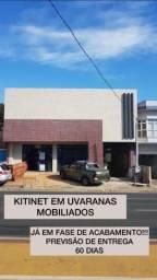 Kitnet para alugar em Ponta Grossa - Bairro Uvaranas , 1 quarto