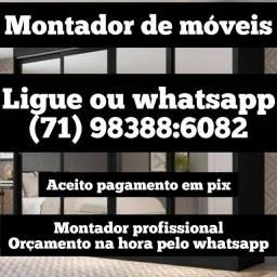 Armador de móveis (71) 98388:6082