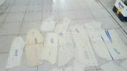Moldes de corte e costura