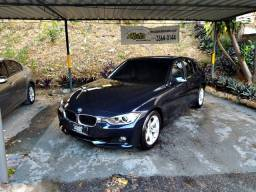 BMW/320I Active Flex Turbo 2.0 2014/2015