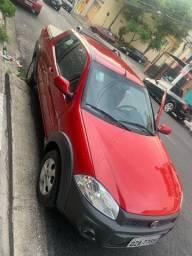 Fiat Strada Freedom CD 2019