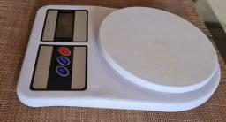 Balança digital culinária