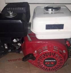 Motor honda 6.5 novo