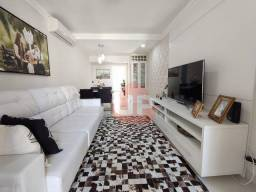 Apartamento com 2 dormitórios à venda, 95 m² por R$ 520.000,00 - Centro - Guarujá/SP