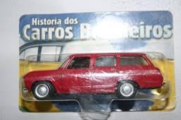 Miniatura de Carro Nacional Veraneio da Maísto