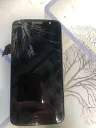 Troco em iPhone com defeito tmbm