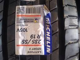 Pneus Michelin 235 /55r19