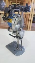 maquina para corte de tecido