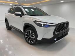 Toyota Corolla cross 2022 1.8 vvt-i hybrid flex xrx cvt